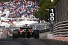 Button szenzációs előzése Hamilton ellen az edzésről