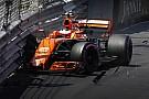 Formel 1 Gewinner & Verlierer beim Formel-1-GP Monaco 2017 in Monte Carlo