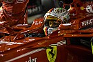Vettel è già stato campione due volte rimontando più di 30 punti