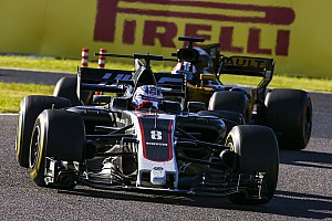 Que peut viser Haas dans la lutte au championnat?