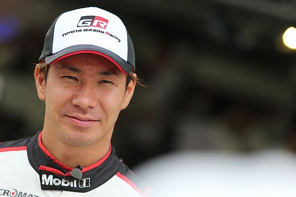 Kobayashi maakt Formule E-debuut in Hong Kong
