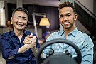 eSports VIDEO: Lewis Hamilton jadi mentor di Gran Turismo Sport
