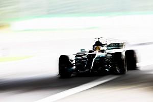 Formula 1 Analisi Hamilton, l'asso che sa domare la Mercedes con carichi da record!