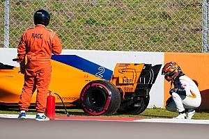 Fórmula 1 Noticias El número de vueltas de los test 2018: McLaren naufraga, Mercedes arrasa