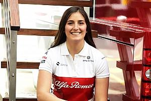 Formula 1 Interview Calderon Q&A: