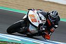 Moto2 Tes Moto2 Jerez: Lowes-Lecuona tampil dominan