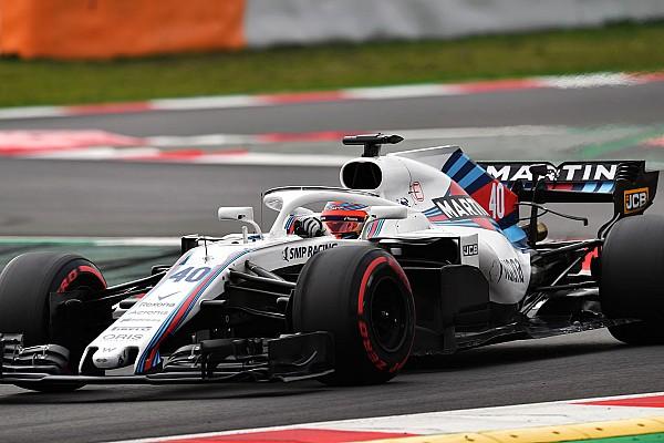 """Формула 1 Інтерв'ю Кубіца назвав """"найбільший шок"""" від сучасних машин Ф1"""