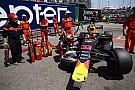 Tirón de orejas de Horner a Verstappen tras otro error en Mónaco