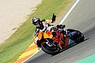 Foto's: Tony Cairoli test KTM RC16 MotoGP-machine op Valencia
