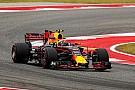 """Formule 1 Verstappen: """"Misschien zijn alle lastige momenten wel goed geweest"""""""