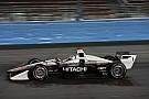 IndyCar Das sind die Autos der IndyCar-Saison 2018