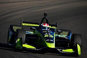 IndyCar Reaktion IndyCar 2018: Carlin hadert noch mit neuer Aerodynamik