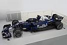 Formula 1 Red Bull reveals its 2018 Formula 1 car