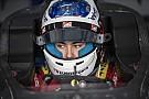 Алези стал претендентом на место в G-Drive Racing