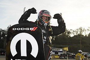NHRA Race report Hagan, Torrence, McGaha emerge victorious at Epping