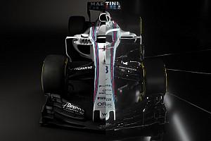Fórmula 1 Artículo especial La comparación visual del Williams de 2017 y el de 2018