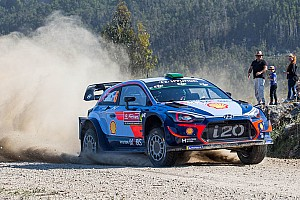 WRC Prova speciale Portogallo, PS7: brutto incidente di Paddon. Stage sospesa!