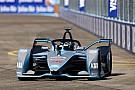 Formule E Rosberg a