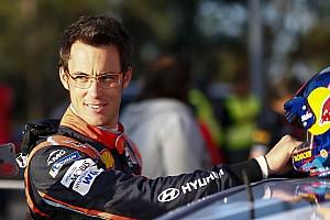 WRC Résumé de spéciale ES6 & 7 - Neuville et Evans émergent du chaos