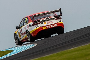 Supercars Qualifying report Phillip Island Supercars: McLaughlin bags sixth straight PI pole