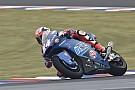 Moto2  Pasini se llevó una ajustada victoria en Moto2