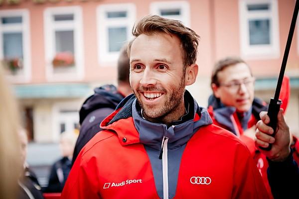 WTCR Nieuws DTM-kampioen Rast krijgt wildcard voor WTCR Nürburgring