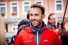 DTM DTM 2018: Titelverteidiger Rene Rast bleibt bei Audi