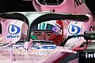 Perez, Halo'nun Formula 1'e girişine destek verdi