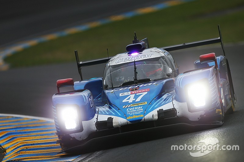 Cetilar Racing s'engage en WEC pour 2019-2020