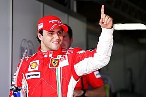 Formula 1 Özel Haber Bir Formula 1 Massa'lı - Fotoğraflarla Massa'nın F1 macerası