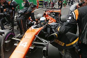 Forma-1 Interjú Brown: Alonso még mindig a világ legjobbja, vele és Vandoorne-nal a Red Bullal akarunk harcolni