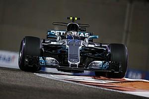 F1 Noticias de última hora Bottas espera cerrar el año con un triunfo desde la pole