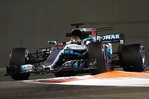 Ferrari: il passo di Hamilton lascia ben poche speranze