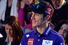 Віньялес оголосив про продовження угоди з Yamaha ще на два сезони
