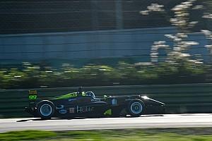 ALTRE MONOPOSTO Qualifiche Andrea Cola centra la prima pole stagionale all'Hungaroring