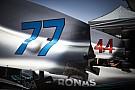 Formula 1 Mercedes, Bakü'de kısa vadeli çözümler uygulayacak