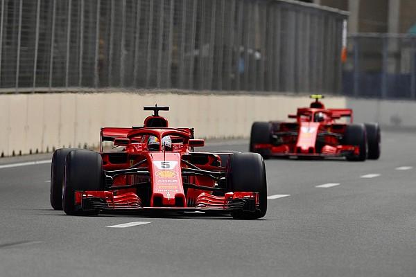 Vettel: Duel dengan Raikkonen