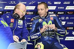 MotoGP Reaktion Yamaha-Schwäche: Rossi & Vinales beklagen Bremsprobleme in Valencia