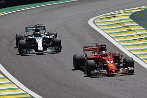 Vettel: Stop moaning about F1's lack of overtaking