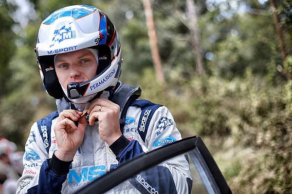WRC Actualités Toyota a privilégié Tänak à Ogier pour 2018