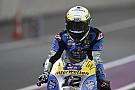 Bildergalerie : Das Debüt von Thomas Lüthi in der MotoGP in Doha