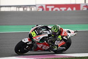 MotoGP Breaking news Daytime Qatar practice sessions