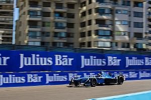 """Formula E Intervista Buemi: """"Ho sperato tanto nella Safety-Car..."""""""