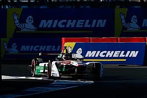 Formule E Résumé de course Course - Première victoire pour Daniel Abt!