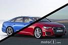 OTOMOBİL Eski vs. Yeni: 2018 Audi A6