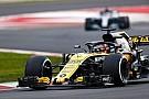 Сайнс поддержал идею Renault о стратегических штрафах