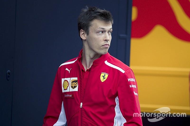 Слухи: Red Bull предложила Квяту вернуться в Toro Rosso