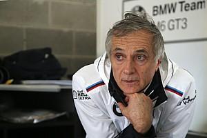 Пішов із життя багаторічний керівник Schnitzer BMW Чарлі Ламм