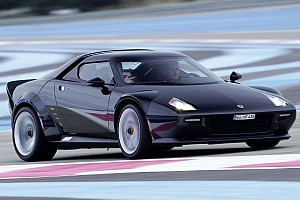 Automotive Breaking news The Stratos is coming back as a limited edition