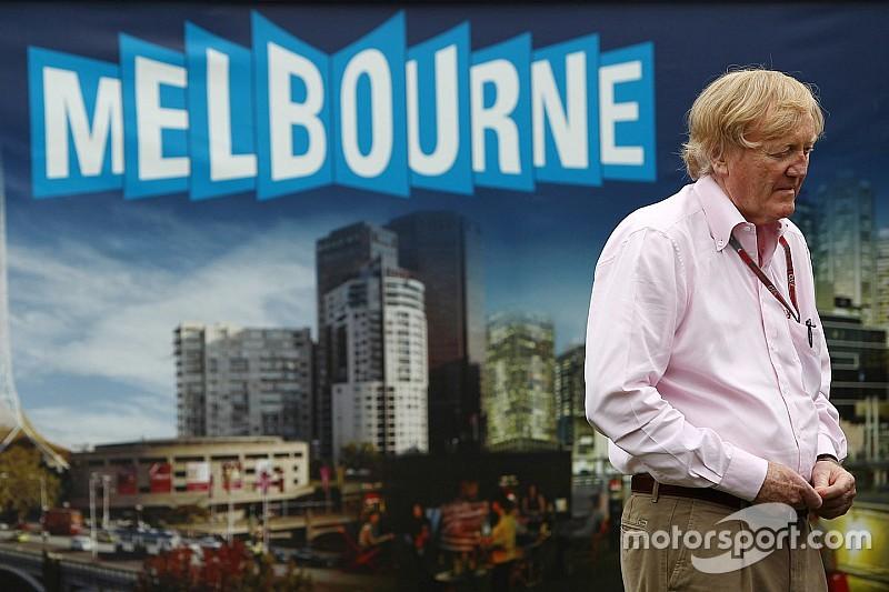 Золоті часи Гран Прі Австралії